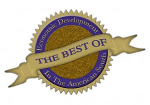 "R. C. Stevens' Construction Company is recognized as one of the ""Best Contractors for Industrial Projects in Florida"""
